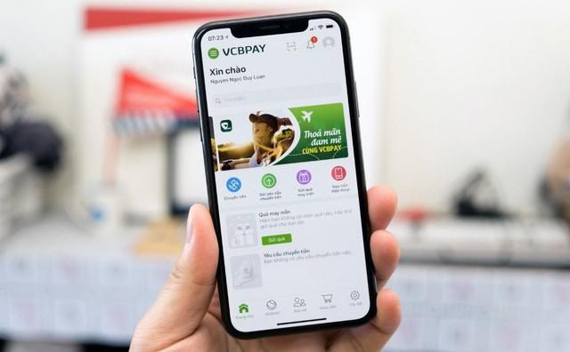 Ứng dụng thanh toán điện tử - Giải pháp thanh toán mới cho người hiện đại - Ảnh 6.