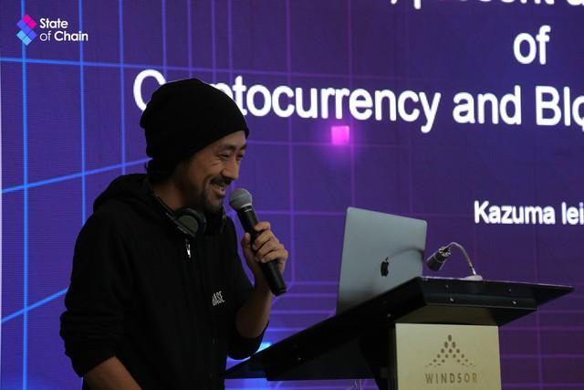 Hackathon State of Chain mang tới những ý tưởng đột phá trên công nghệ Blockchain - Ảnh 3.