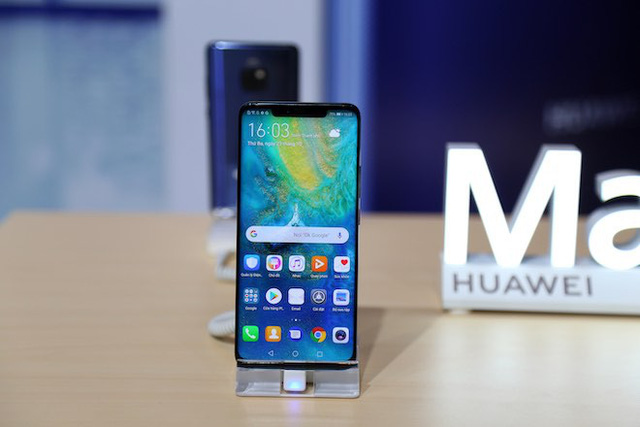 Bài học từ Huawei Mate 20 Pro: Bạn sẽ học được nhiều từ 2 gã khổng lồ của thế giới - Ảnh 5.