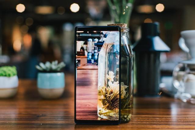 Cần gì đi đâu xa khi Galaxy Note9 sẽ là nhà hát của những giấc mơ trong túi bạn? - Ảnh 1.