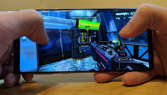 Muốn chơi game ngon, hãy chọn Galaxy Note9 - Ảnh 3.