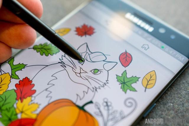 Galaxy Note9 biến bạn trở thành người chuyên nghiệp trong công việc như thế nào? - Ảnh 2.