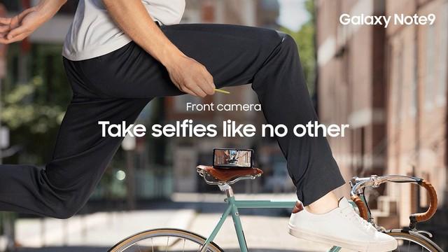 Galaxy Note9 biến bạn trở thành người chuyên nghiệp trong công việc như thế nào? - Ảnh 3.