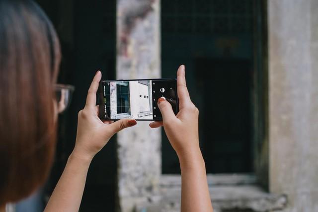 Nghìn đô vẫn rẻ cho Galaxy Note9 vì bạn có được nhiều hơn chỉ là một chiếc điện thoại - Ảnh 7.