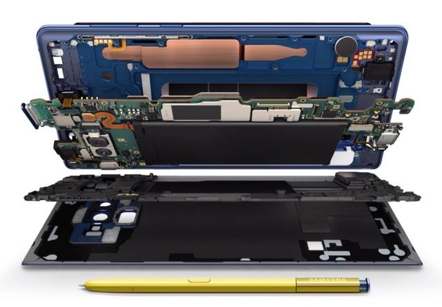 Nghìn đô vẫn rẻ cho Galaxy Note9 vì bạn có được nhiều hơn chỉ là một chiếc điện thoại - Ảnh 8.