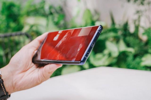 Nghìn đô vẫn rẻ cho Galaxy Note9 vì bạn có được nhiều hơn chỉ là một chiếc điện thoại - Ảnh 10.