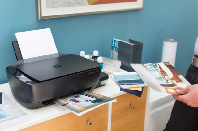 Chọn máy in phù hợp không gian làm việc cho startup và doanh nghiệp nhỏ - Ảnh 5.