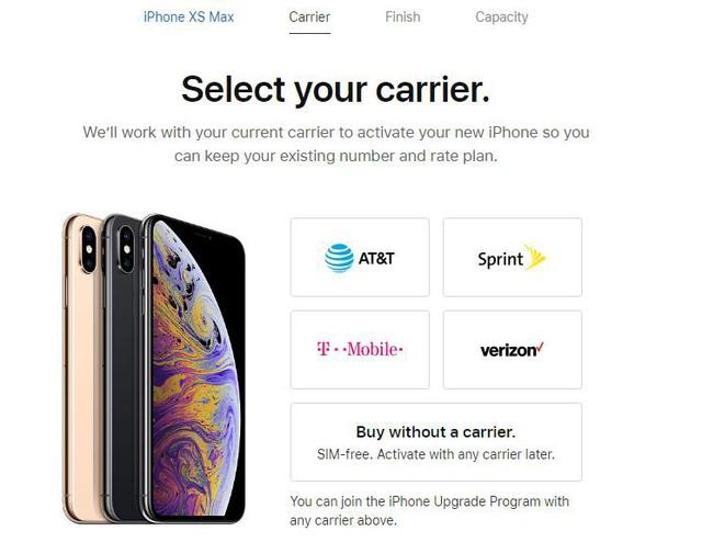Nên dùng iPhone 2 SIM Nano Hong Kong hay iPhone 1 SIM + eSim? - Ảnh 3.