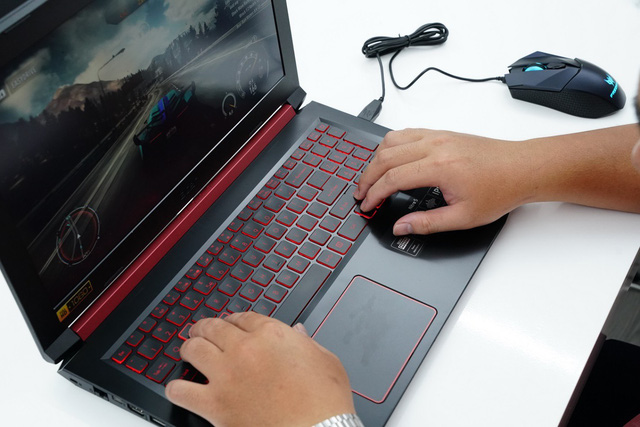 Loạt máy tính sở hữu Intel thế hệ thứ 8 đáng chú ý tại thị trường Việt Nam - Ảnh 3.