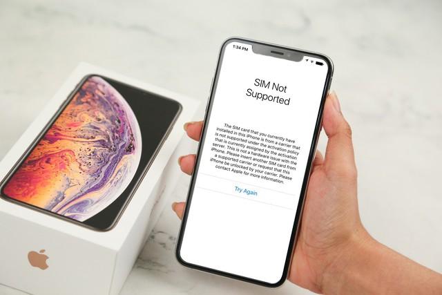 Nên dùng iPhone 2 SIM Nano Hong Kong hay iPhone 1 SIM + eSim? - Ảnh 4.