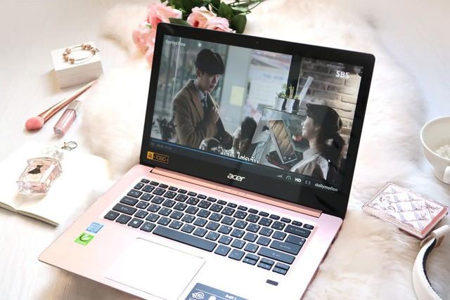 Loạt máy tính sở hữu Intel thế hệ thứ 8 đáng chú ý tại thị trường Việt Nam - Ảnh 4.