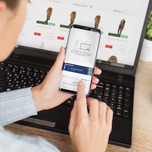 Samsung Pay Card – tính năng chuyển khoản mới dành cho những ai? - Ảnh 4.