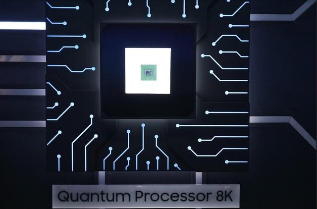 Chiêm ngưỡng tận mắt TV 8K 98 inch của Samsung: cực hạn hiển thị - Ảnh 7.