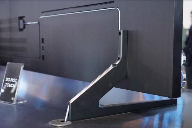 Chiêm ngưỡng tận mắt TV 8K 98 inch của Samsung: cực hạn hiển thị - Ảnh 10.