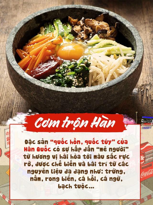"""Rét lạnh thì phải check ngay danh sách các """"cực phẩm món ăn"""" châu Á này! - Ảnh 3."""