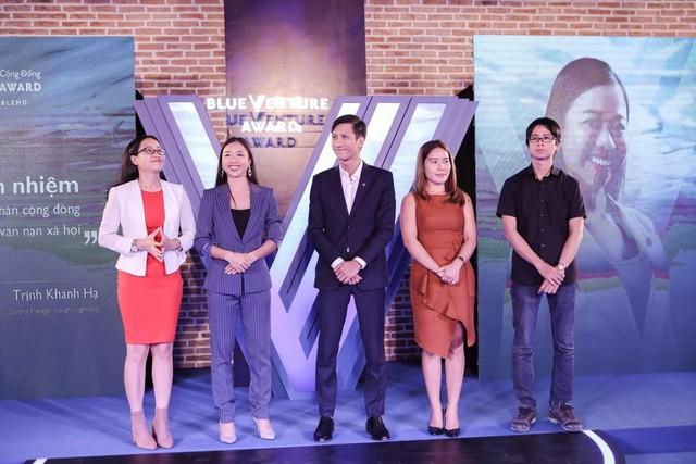 Vulcan Augmetics trở thành đại diện Việt Nam tham gia cuộc thi quốc tế The Venture - Ảnh 2.