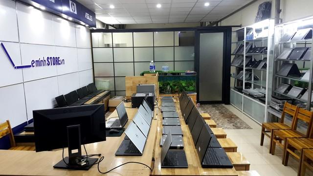 Điểm danh địa chỉ mua bán laptop cũ uy tín giá rẻ tại Đà Nẵng mà bạn không thể ngờ tới - Ảnh 1.