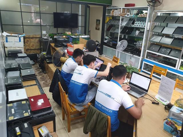 Điểm danh địa chỉ mua bán laptop cũ uy tín giá rẻ tại Đà Nẵng mà bạn không thể ngờ tới - Ảnh 2.