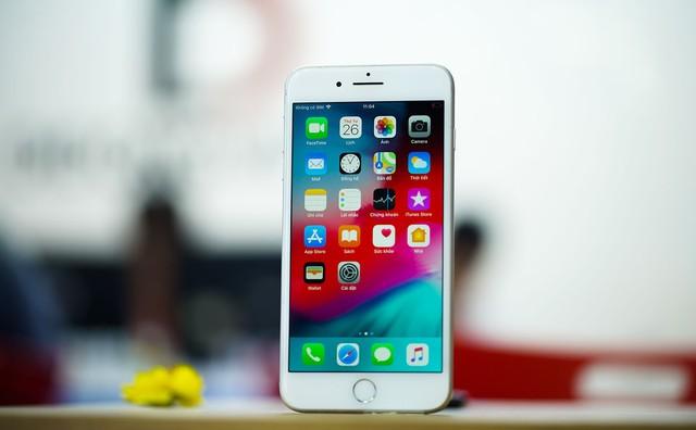 Di Động Việt bán iPhone 7 Plus, iPhone 8 Plus, iPhone X và Xs Max bảo hành rơi vỡ, 1 đổi 1 - Ảnh 3.