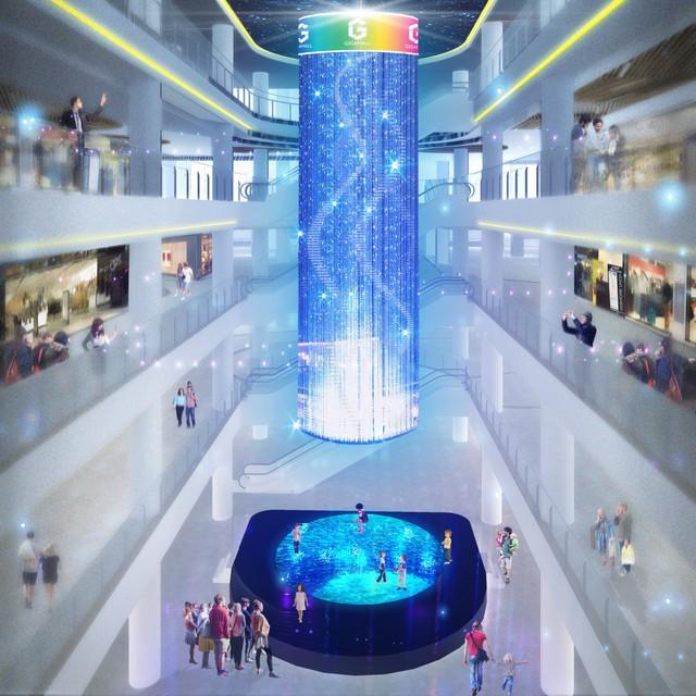 Không cần đến Sing hay Nhật, giờ đây Việt Nam đã có khu giải trí công nghệ tương tác cực chất - Ảnh 3.