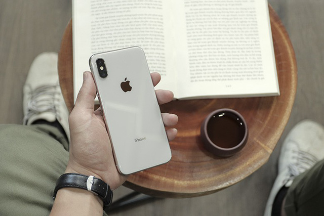 Di Động Việt bán iPhone 7 Plus, iPhone 8 Plus, iPhone X và Xs Max bảo hành rơi vỡ, 1 đổi 1 - Ảnh 4.
