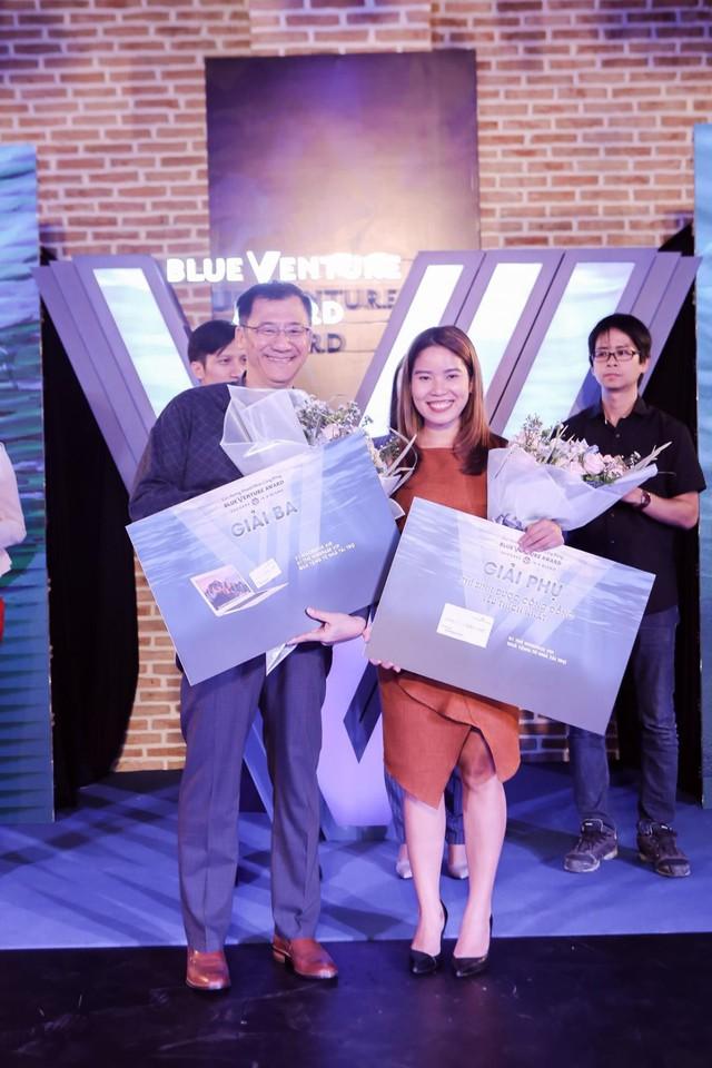 Vulcan Augmetics trở thành đại diện Việt Nam tham gia cuộc thi quốc tế The Venture - Ảnh 4.