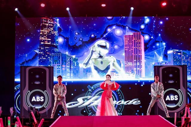Mỹ Tâm, Hà Anh Tuấn, Noo Phước Thịnh… sẽ khuấy động Hà thành tại đại tiệc âm nhạc công nghệ Hologram - ảnh 4
