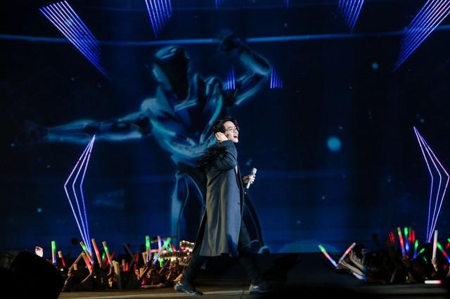 Mỹ Tâm, Hà Anh Tuấn, Noo Phước Thịnh… sẽ khuấy động Hà thành tại đại tiệc âm nhạc công nghệ Hologram - ảnh 6