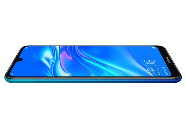 """Huawei Y7 Pro (2019) – camera """"selfie"""" mạnh mẽ 16MP, màn hình khủng, giá 3.990.000 đồng - Ảnh 2."""