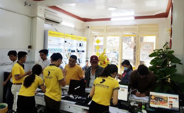 Tết Samsung chọn mua Galaxy S8 Plus, Note 8 và Galaxy Note 9 Trúng 19 chỉ vàng tại Di Động Việt - Ảnh 6.