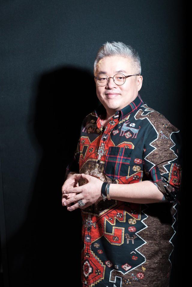 Hé lộ chân dung nhạc sĩ tài ba, người đứng đằng sau thành công của nhiều ngôi sao Hàn Quốc - Ảnh 1.