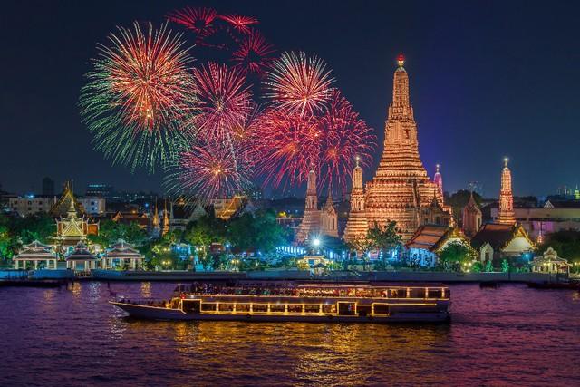 Campuchia hoang sơ, Dubai diễm lệ hút du khách Việt dịp Tết - Ảnh 2.