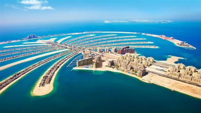 Campuchia hoang sơ, Dubai diễm lệ hút du khách Việt dịp Tết - Ảnh 9.