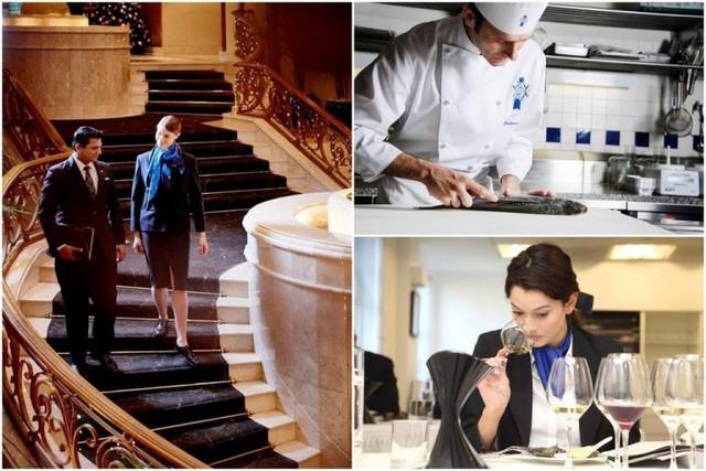 Du học trường top thế giới – Thực tập hưởng lương khách sạn 5 sao - Ảnh 2.