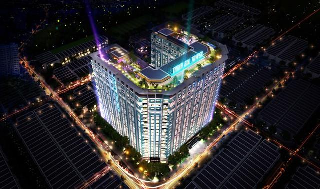 Thiết kế ấn tượng của dự án căn hộ cao cấp, sát đại học quốc tế lớn hàng đầu Việt Nam - Ảnh 8.