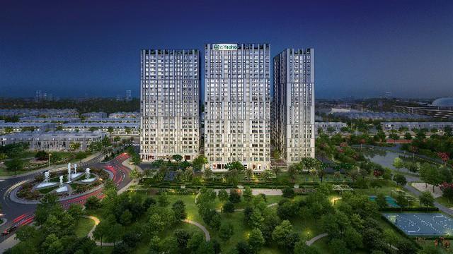 Mặt bằng thương mại đang là kênh đầu tư hấp dẫn tại khu Đông, Tp Hồ Chí Minh - Ảnh 1.