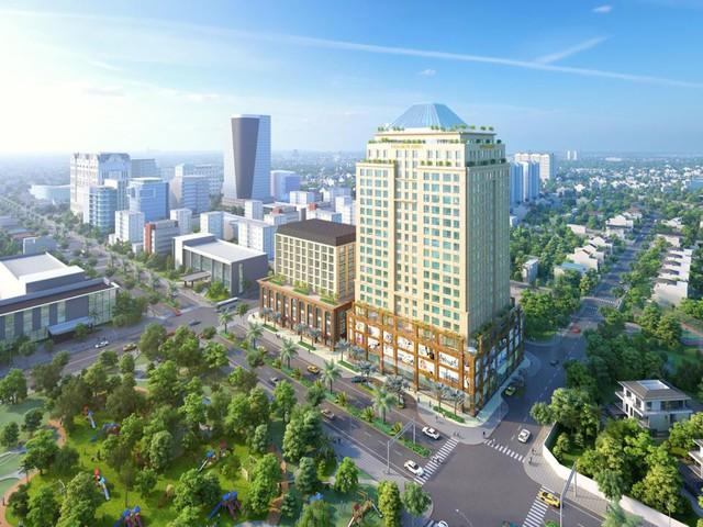 Hoàn thiện hạ tầng khu vực Nam Sài Gòn: đòn bẩy thúc đẩy giá trị BĐS - Ảnh 1.