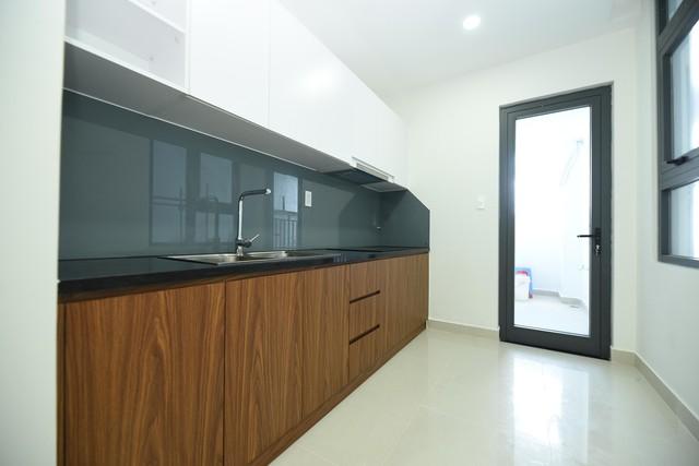 Phú Đông Premier: Khách hàng kiểm chứng căn hộ thật ngay tại công trường - Ảnh 1.