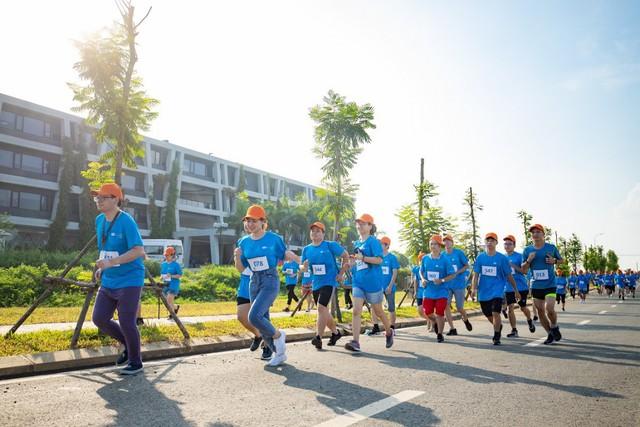 Ba lý do dân công nghệ Hà Nội không nên bỏ qua Run For Green 18/10 tới đây - Ảnh 2.
