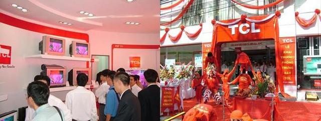 Nhìn lại hành trình 20 năm phát triển của TCL tại Việt Nam - Ảnh 1.
