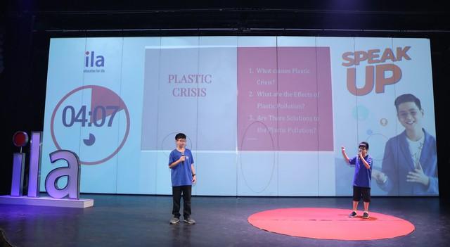 Tạo thói quen bảo vệ môi trường ngay từ nhỏ: không hề khó - Ảnh 2.