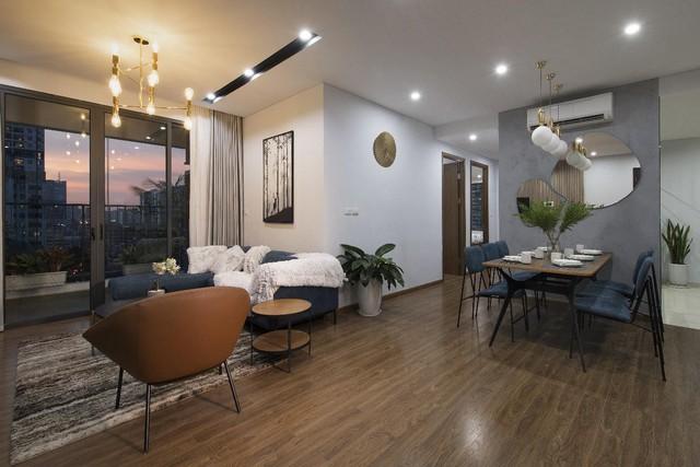 Thị trường căn hộ lớn sôi động những tháng cuối năm - Ảnh 2.