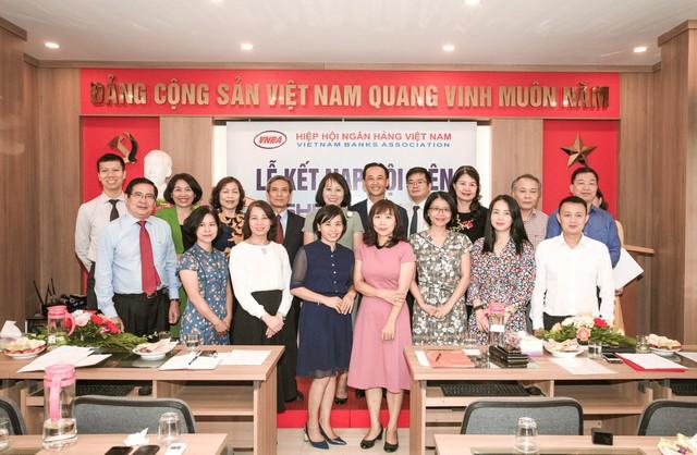SHB Finance gia nhập Hiệp hội Ngân hàng Việt Nam - Ảnh 2.