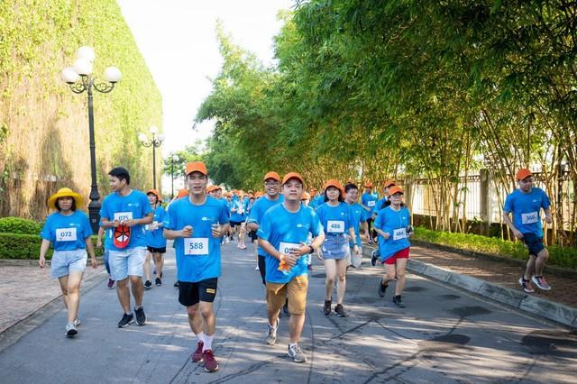 Ba lý do dân công nghệ Hà Nội không nên bỏ qua Run For Green 18/10 tới đây - Ảnh 4.