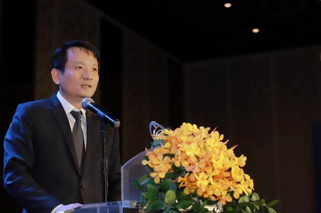 OCB nhận giải thưởng doanh nghiệp xuất sắc châu Á tại lễ trao giải Asia Pacific Entrepreneurship Awards 2019 (APEA) - Ảnh 1.