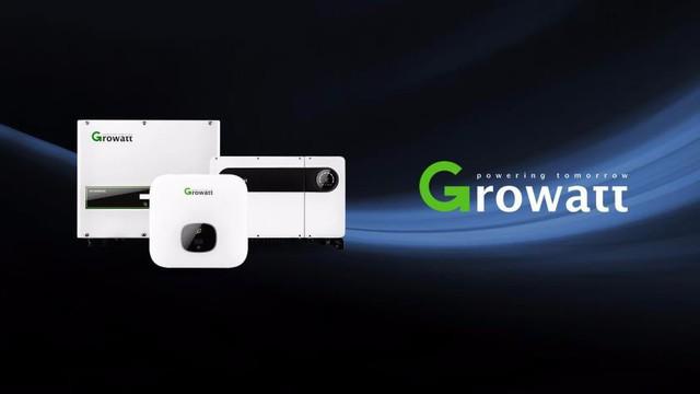 Growatt – Tên tuổi mới trong lĩnh vực inverter điện năng lượng mặt trời - Ảnh 4.