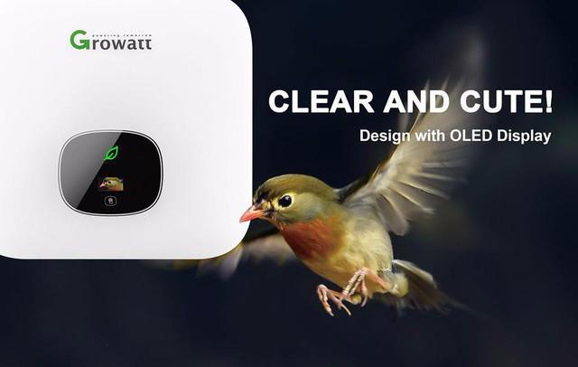 Growatt – Tên tuổi mới trong lĩnh vực inverter điện năng lượng mặt trời - Ảnh 5.