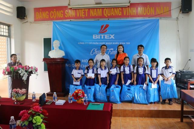 Chủ tịch HĐQT BITEX - Nguyễn Xuân Dũng: Doanh nhân 25 năm truyền cảm hứng yêu toán qua chiếc máy tính casio - Ảnh 4.