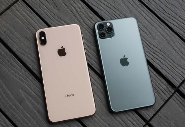 Ca sĩ Phi Nhung, Cẩm Ly gợi ý mua iPhone 11 Pro Max 2 sim nano - Ảnh 1.