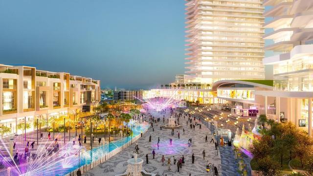 Phát triển tổ hợp giải trí về đêm - Phan Thiết lột xác trở thành điểm đến du lịch hàng đầu châu Á - Ảnh 2.
